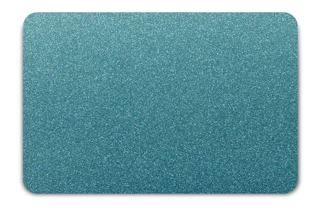Iridescente Azzurro Perlato
